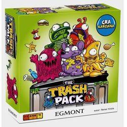 Gra - Trash Pack - Śmieciaki karciana