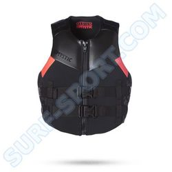 Kamizelka Mystic Curved Wake Vest Women 2016