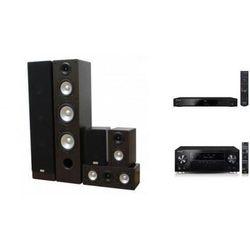 PIONEER VSX-930 + BDP-170 + TAGA TAV-406 v2 - Kino domowe - Autoryzowany sprzedawca