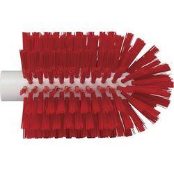 Szczotka do czyszczenia rur, 103 mm, czerwona 53801034