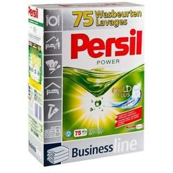 Proszek do prania PERSIL Power Gold Plus Business Line 6 kg