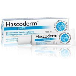 Hascoderm lipożel 30 g