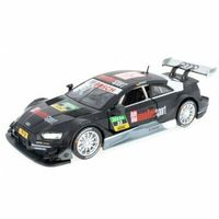 Model metalowy MSZ 1:32 Audi RS5 DTM Black