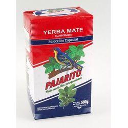 Yerba mate Pajarito Selection Especial 500g