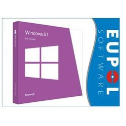 Windows 8.1 PRO BOX PL