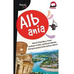 Albania przewodnik Lajt - Wysyłka od 3,99 - porównuj ceny z wysyłką (opr. miękka)