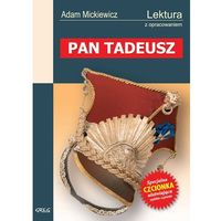 Pan Tadeusz (opr. miękka)