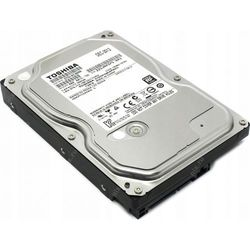 Dysk PC 500GB TOSHIBA 3,5 7200rpm 32MB cache SATA3