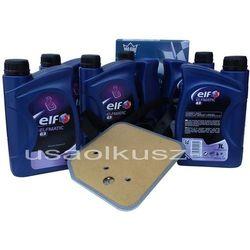 Mineralny olej ATF III + Filtr oleju oleju skrzyni biegów 42RE Dodge RAM FT1039 / AT9