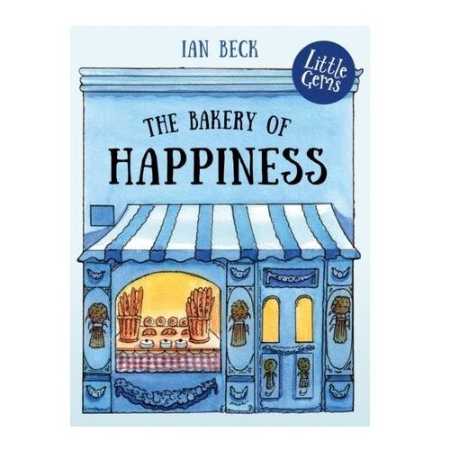 The Baker of Happiness Beck, Ian