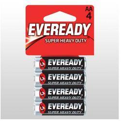 Energizer Bateria EVERREADY SUPER HEAVY DUTY AA R6/4szt.