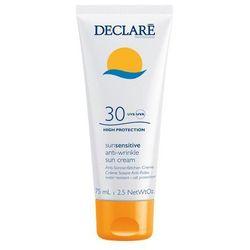 Declare - Anti-Wrinkle Sun Cream SPF 30 - SUN Przeciwzmarszczkowy krem SPF 30 - 75 ml