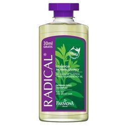 Farmona Radical Szampon do włosów tłustych