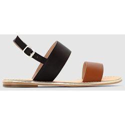 Sandały skórzane - R ESSENTIEL