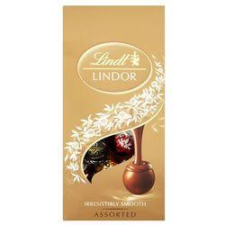 LINDT 100g Lindor Assorted Bombonierka