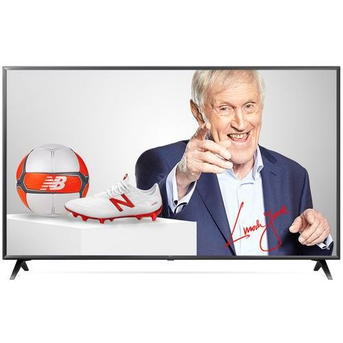 TV LED LG 50UK6300