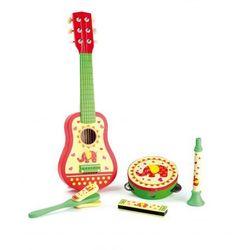 Zestaw muzyczny dla Dzieci