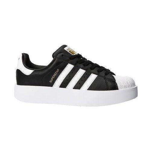 Buty adidas Superstar W (BA7667) Czarny porównaj zanim