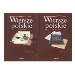 Wiersze Polskie po 1918 i do 1918 roku pakiet - Praca zbiorowa