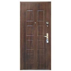 Drzwi wejściowe Viktoria 90 prawe Evolution Doors