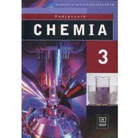 Chemia 3 podręcznik zakres rozszerzony (opr. broszurowa)