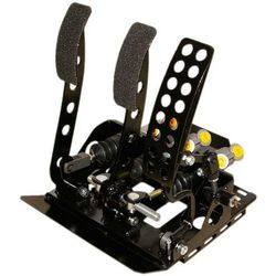 OBP Vehicle Specific Track Pro Pedal Box Renault Clio - Renault Clio