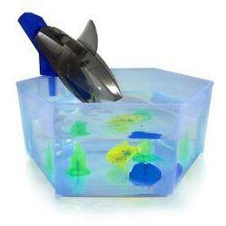 Hexbug Aquabot Rekin z akwarium