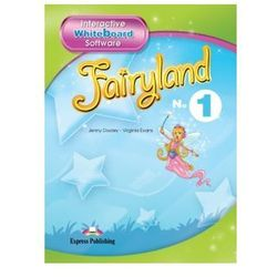 Fairyland 1. Oprogramowanie Tablic Interaktywnych