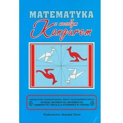 Matematyka z wesołym Kangurem (opr. miękka)