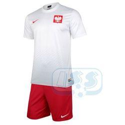 XPOL49j: Polska - strój junior Nike