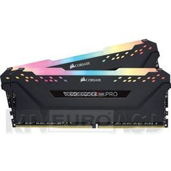 Corsair Vengeance RGB Pro DDR4 32GB (2 x 16GB) 3200 CL16