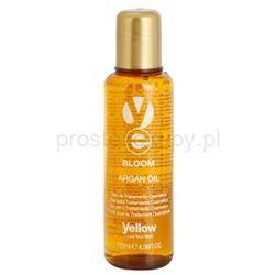 Alfaparf Milano Yellow Bloom arganowy olejek do nabłyszczania i zmiękczania włosów + do każdego zamówienia upominek.