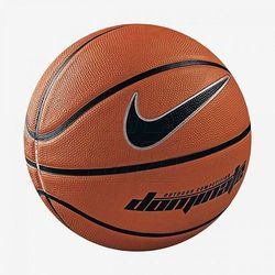 Piłka do koszykówki Nike Dominate BB0361-801