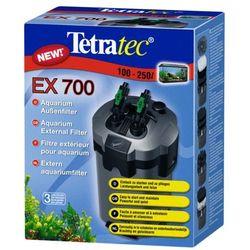 TETRA Tec EX-700/800 filtr zewnętrzny kanistrowy do akwarium 250l