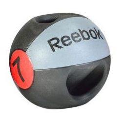 Reebok Piłka lekarska 7 kg (z uchwytem) RSB-10127