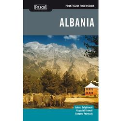 Albania praktyczny przewodnik 2013 (opr. miękka)