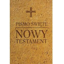 Pismo Święte Nowy Testament (opr. twarda)