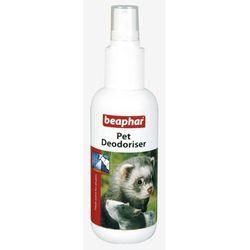 Beaphar Pet Deodoriser 150ml - neutralizator zapachów