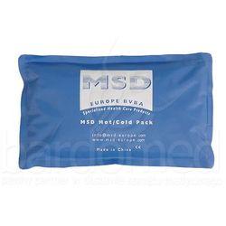 Okład (kompres) żelowy MSD Hot/Cold Pack Standard 25 x 35 cm 07-010204