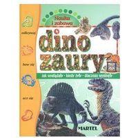 Dinozaury. (opr. twarda)