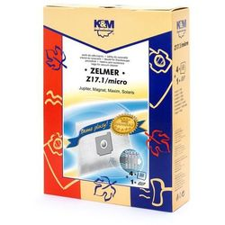 Wyposażenie ZELMER Z17.1 Micro
