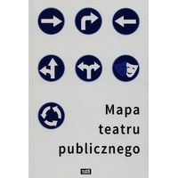 Mapa teatru publicznego (opr. miękka)