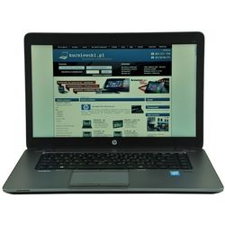 HP EliteBook  J8R52EA