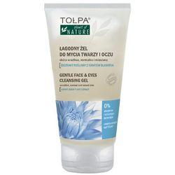 TOŁPA Planet of Nature żel do mycia twarzy/oczu 150 ml