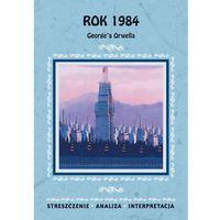 ROK 1984 OPRACOWANIE (opr. broszurowa)