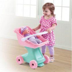STEP2 Wózek dla lalek