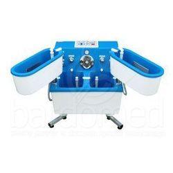 Wanna do kąpieli naprzemiennych i elektryczno-wodnych T-4K/EN