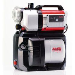 AL-KO HW 4500 FCS COMFORT - HYDROFOR