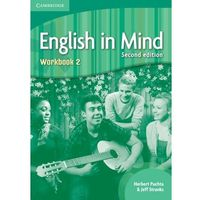 English In Mind 2 Workbook (opr. miękka)
