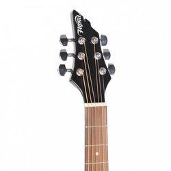 FLYCAT C100 BK gitara akustyczna 4/4 czarna